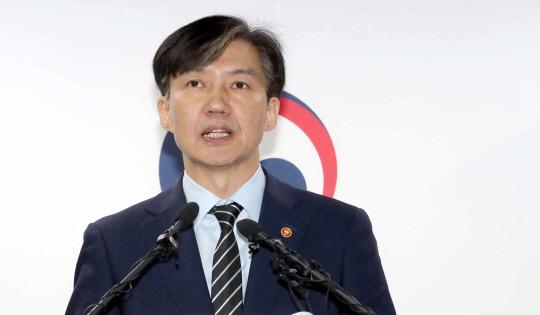 """""""曺동생 영장기각은 사법부 수치"""" 날세운 野"""